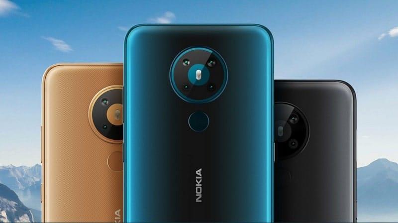 nokia 5.3 android 11 aggiornamento-min