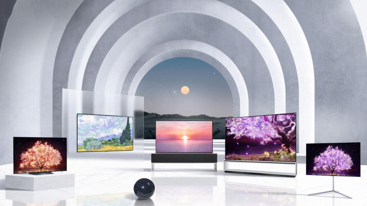 LG raddoppia la produzione di display OLED thumbnail