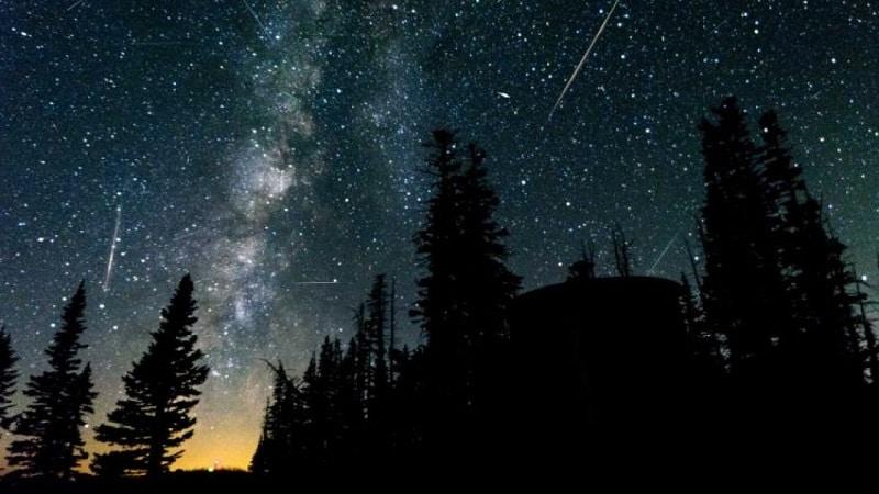 perseidi stelle cadenti come guardarle