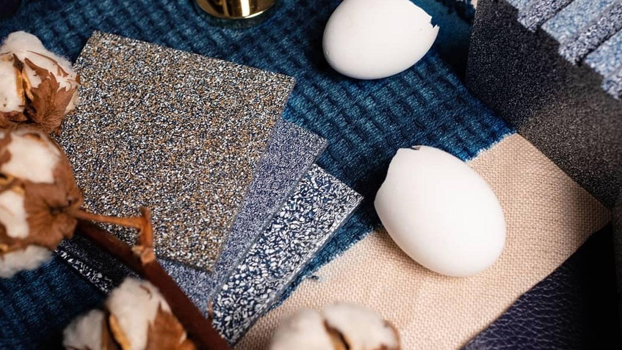 Carrelé, le piastrelle sostenibili create con i gusci delle uova thumbnail