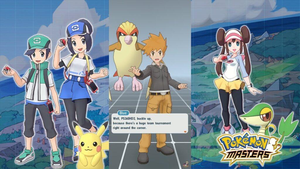 videogiochi Pokémon iPhone