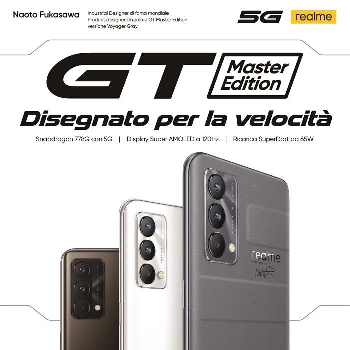realme GT Maste Edition-min