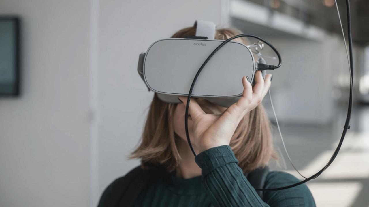 Combattere l'ansia con la realtà virtuale thumbnail