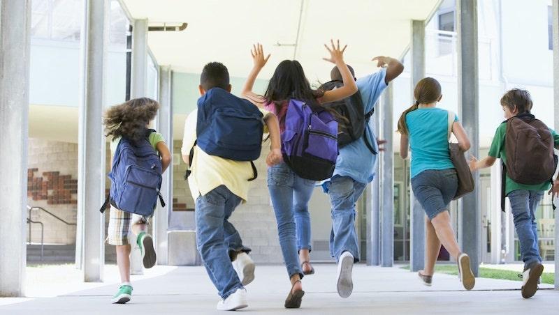 rientro a scuola green pass