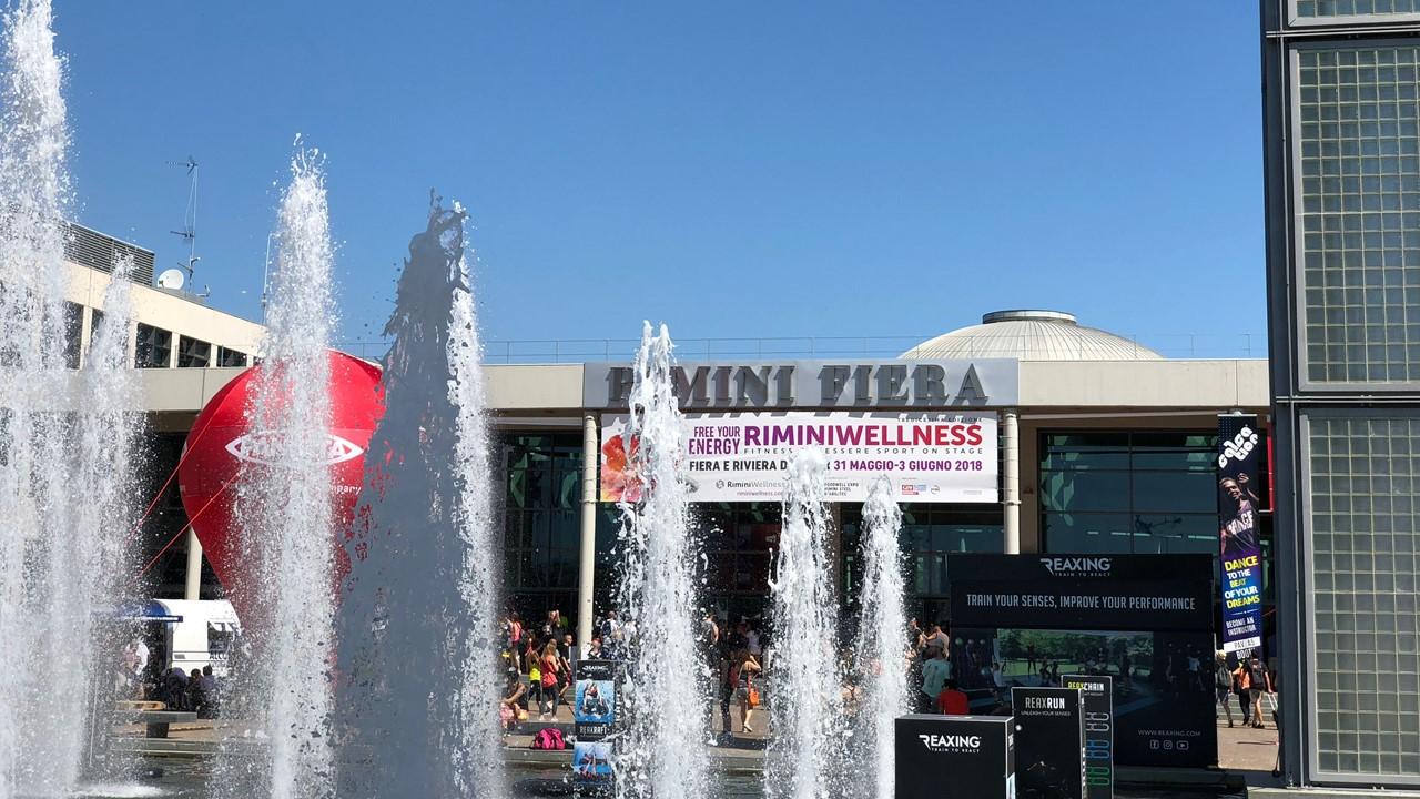 RiminiWellness, con la promo Early Bird i biglietti sono scontati thumbnail