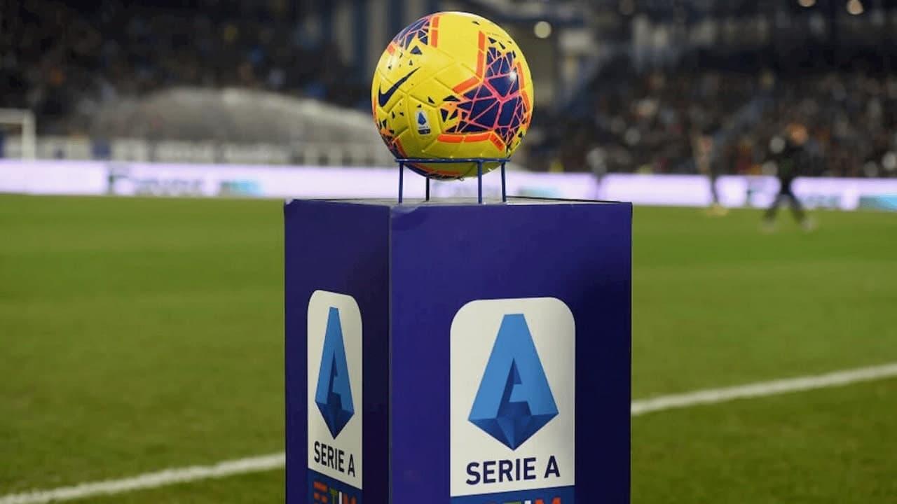 Nuovo sistema per misurare l'audience della Serie A thumbnail