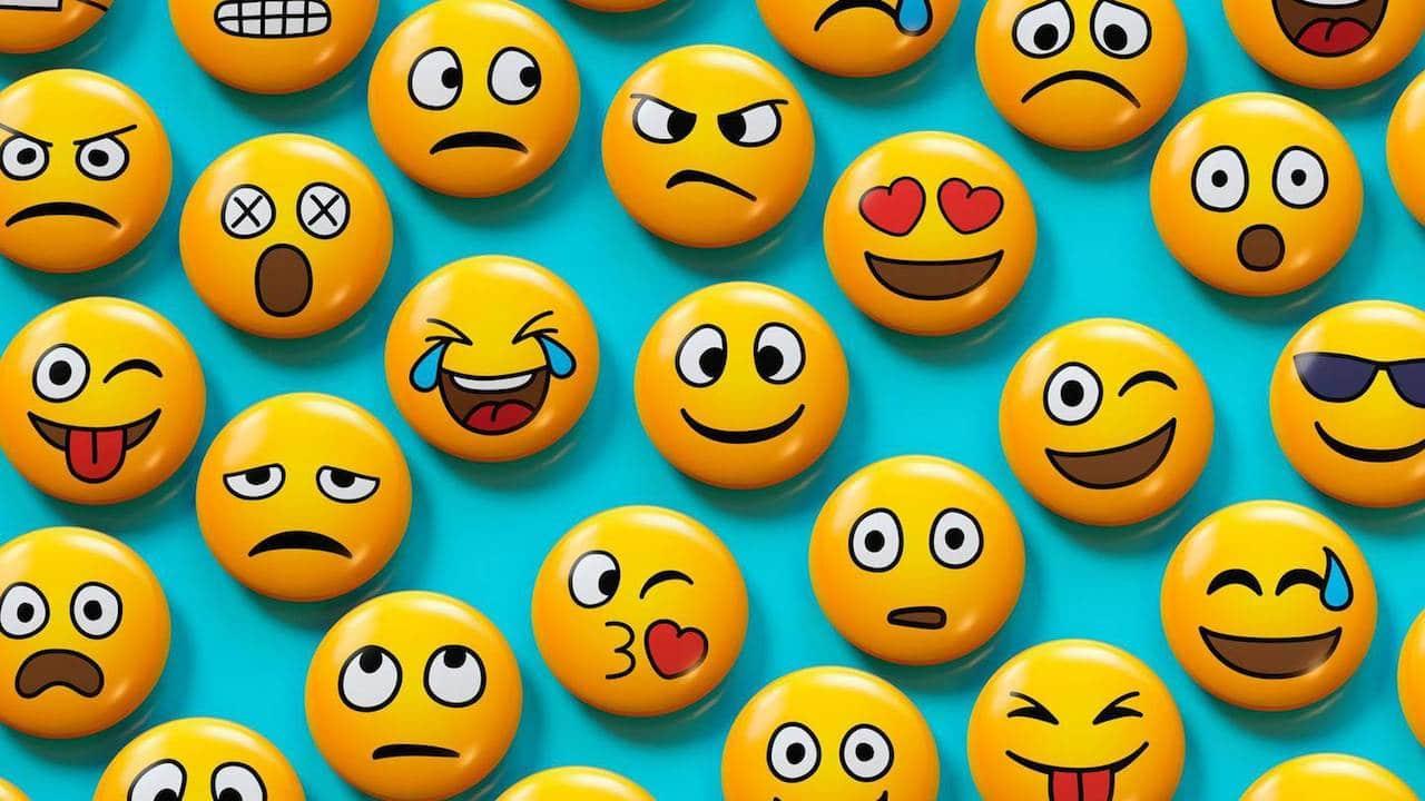Lo smiley non significa più essere felici thumbnail