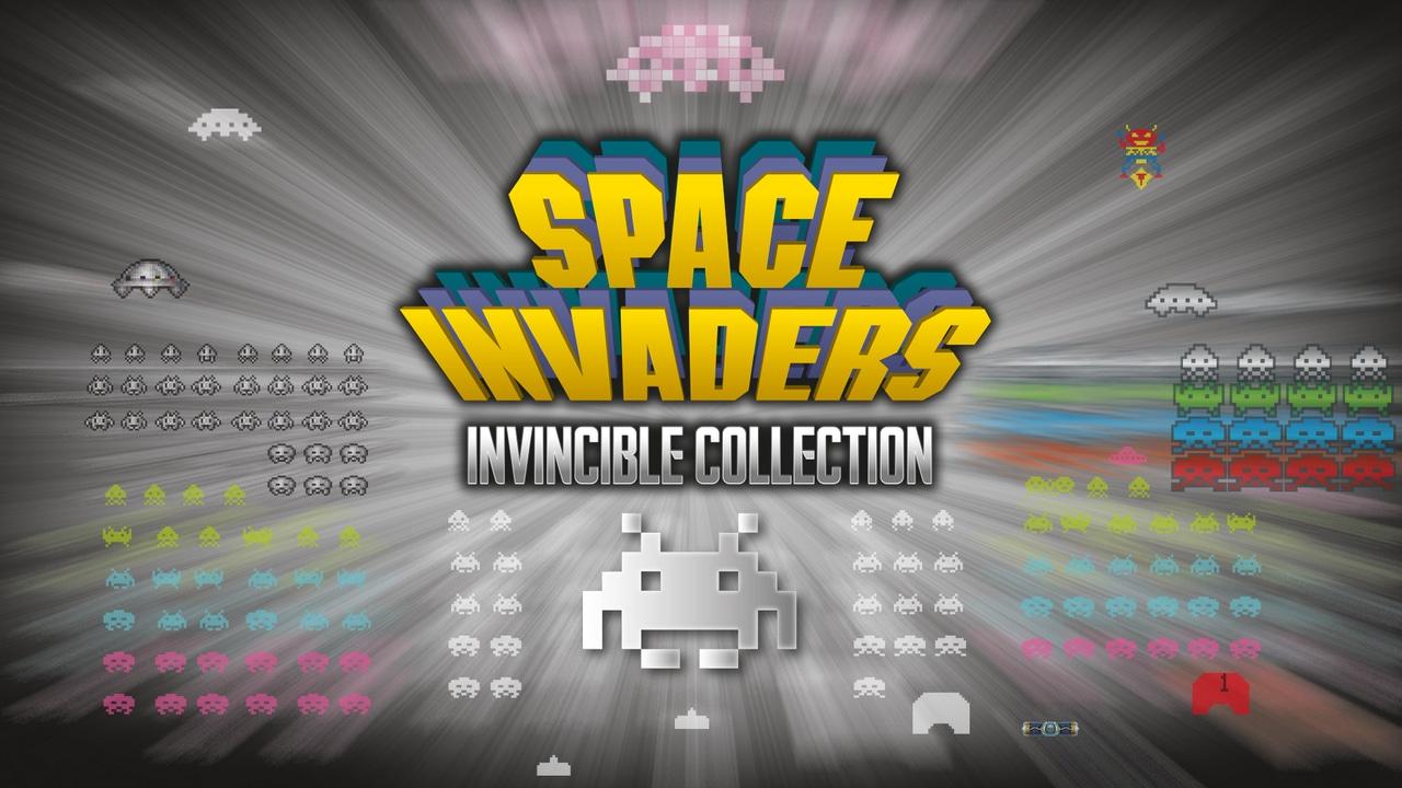 Space Invaders Invincible Collection: il bundle sta per arrivare su Switch thumbnail