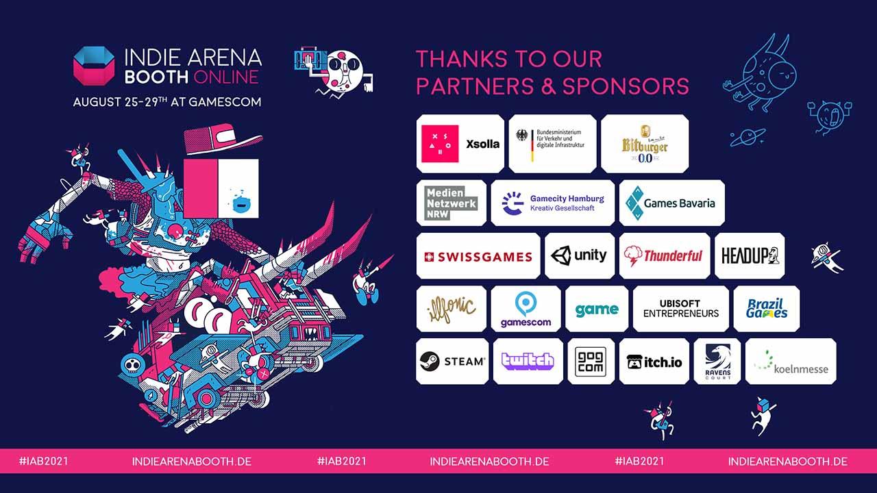 Gamescom 2021: l'Indie Arena sarà un enorme evento MMORPG thumbnail