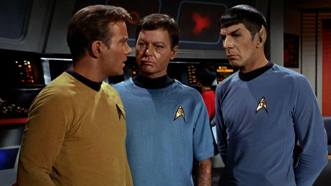 Gli archivi di Star Trek arrivano in digitale thumbnail