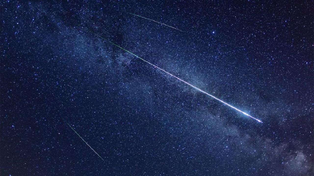 Notte di San Lorenzo: come vedere le stelle cadenti? thumbnail
