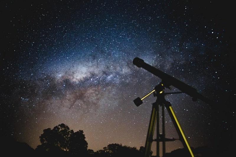 telescopio migliore per l'astrofotografia-min
