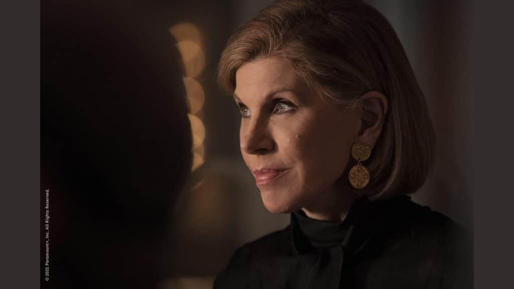 the good fight timvision