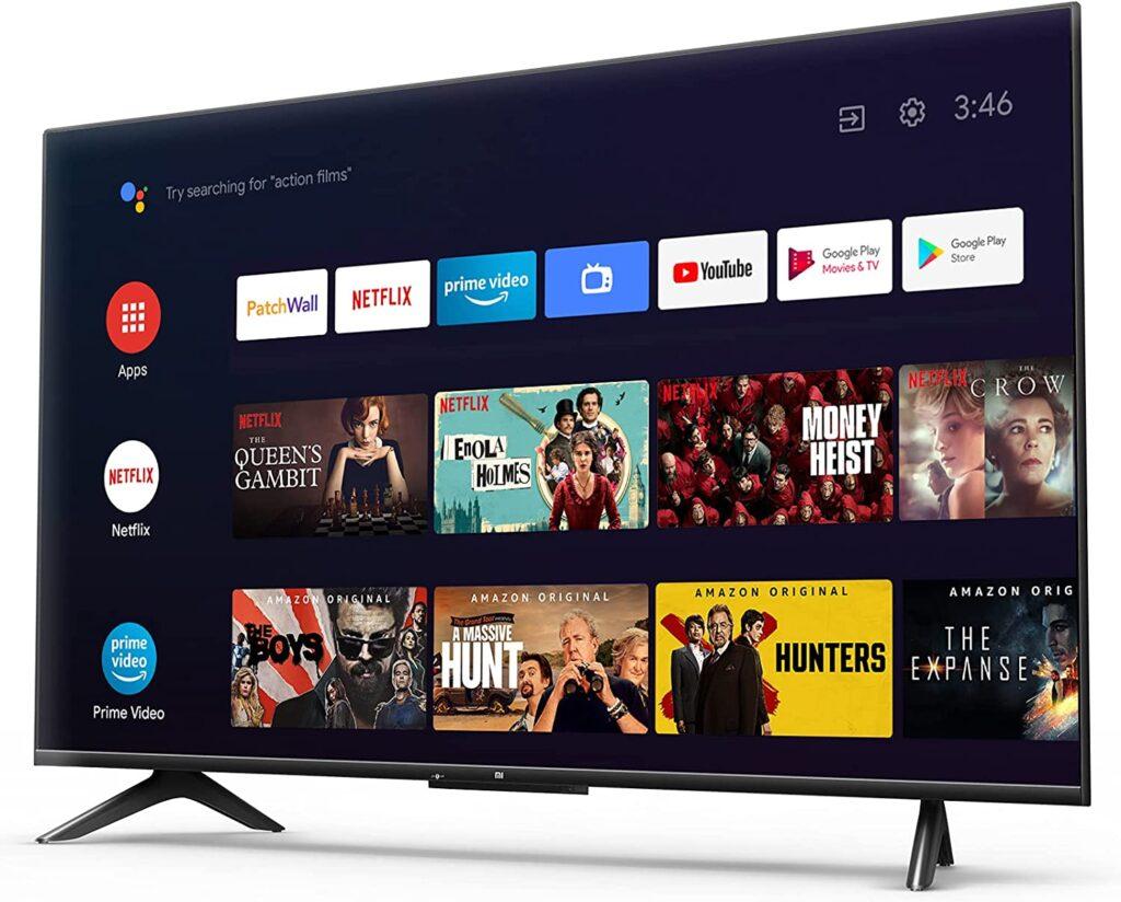 xiaomi tv offerte
