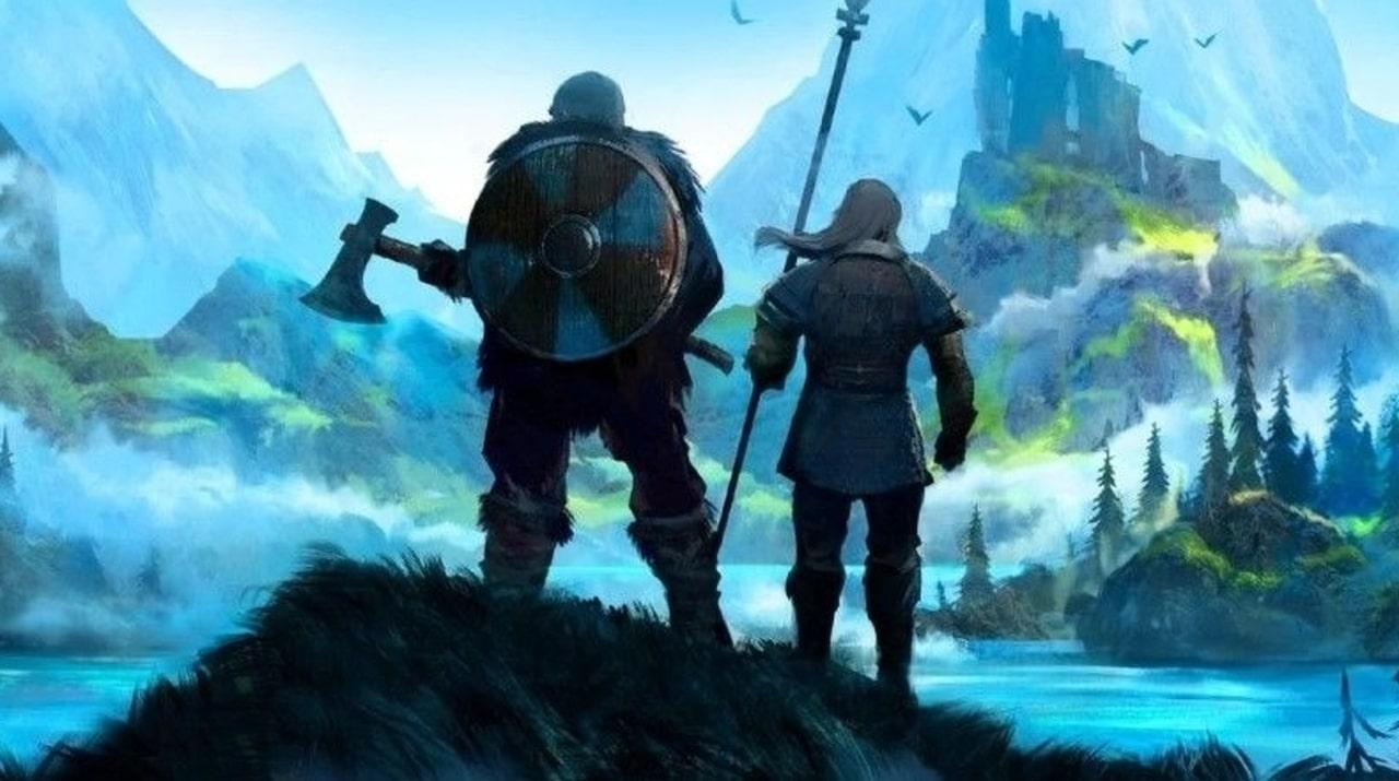 Valheim: l'aggiornamento Hearth & Home arriva a settembre thumbnail