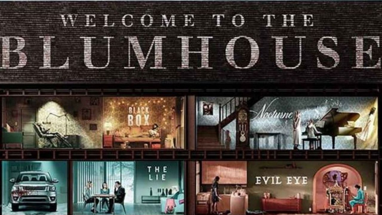 Amazon Original: ecco Welcome to the Blumhouse all'insegna del thriller thumbnail