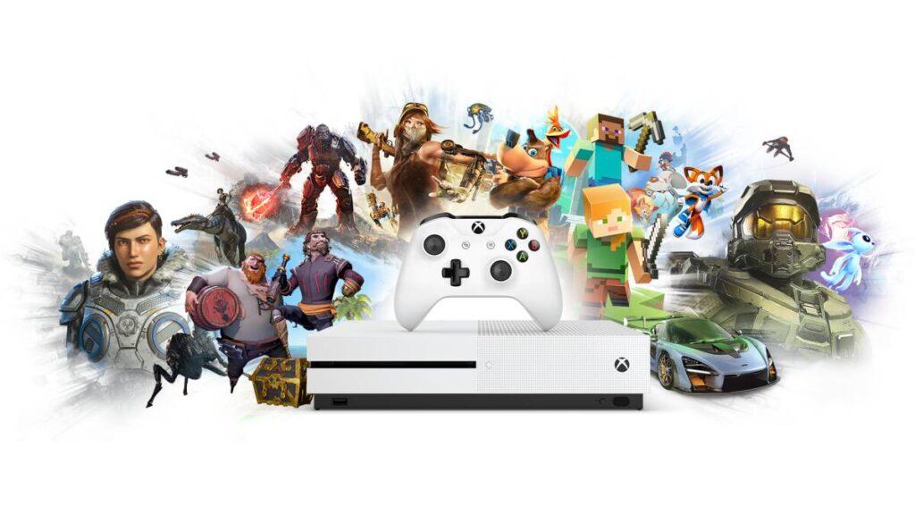 Xbox All Access Italia