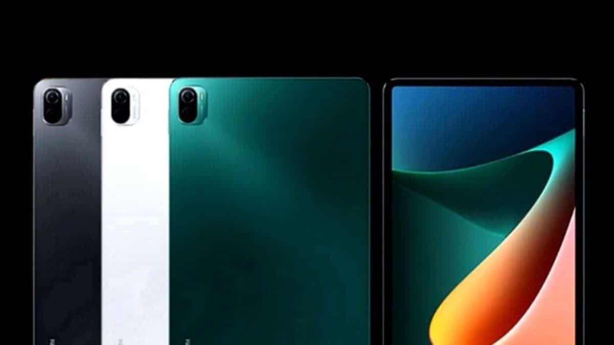 Xiaomi vende 200 mila Mi Pad 5 in cinque minuti thumbnail