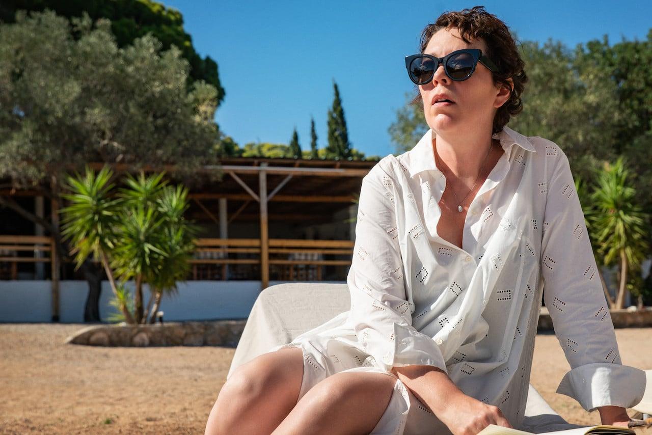 The Lost Daughter: com'è il film tratto dal romanzo di Elena Ferrante thumbnail