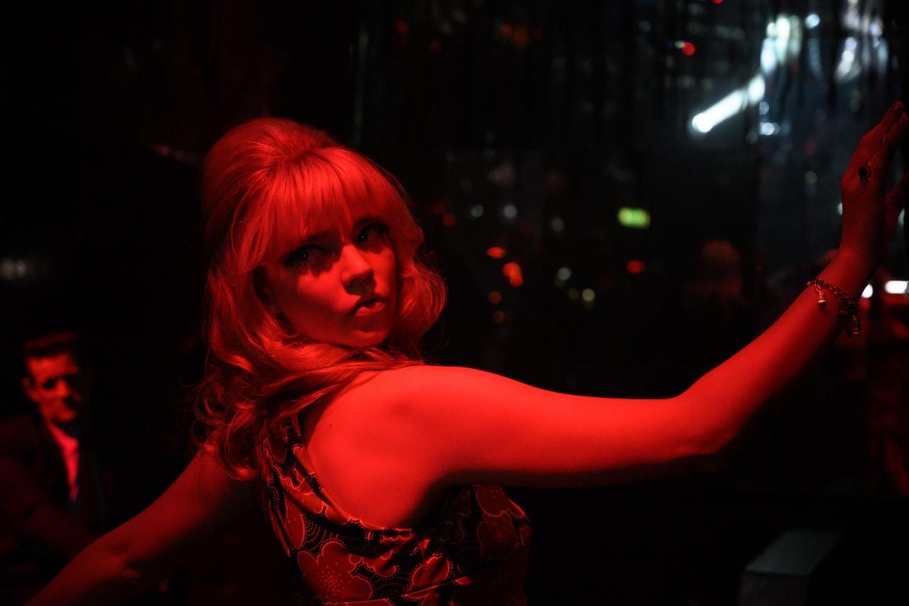 Ultima notte a Soho: com'è il film di Edgar Wright con Anya Taylor-Joy thumbnail