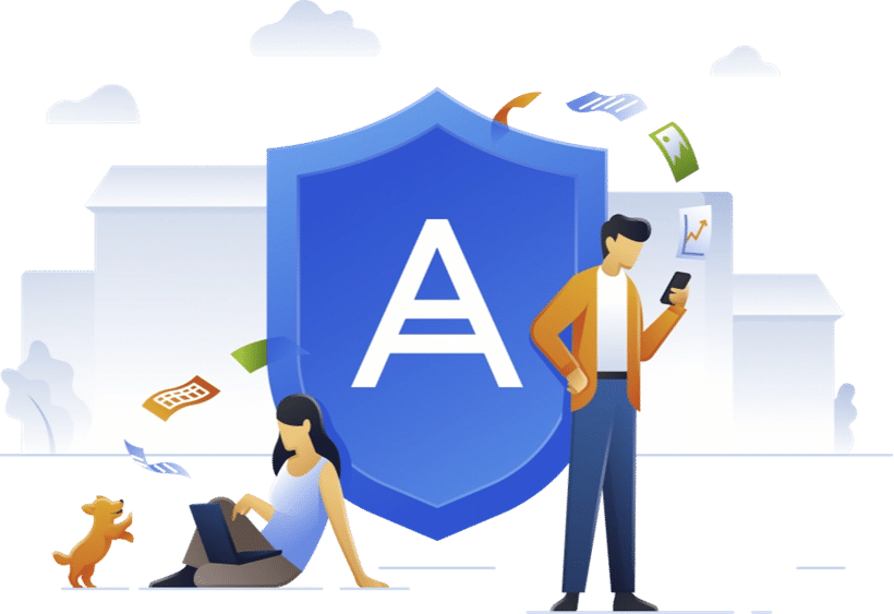Acronis lancia Cyber Protect Home Office thumbnail