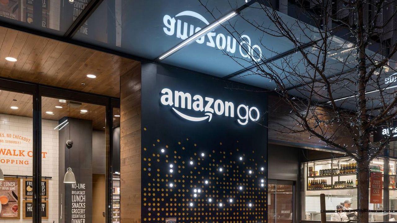 Arrivano i grandi magazzini Amazon thumbnail