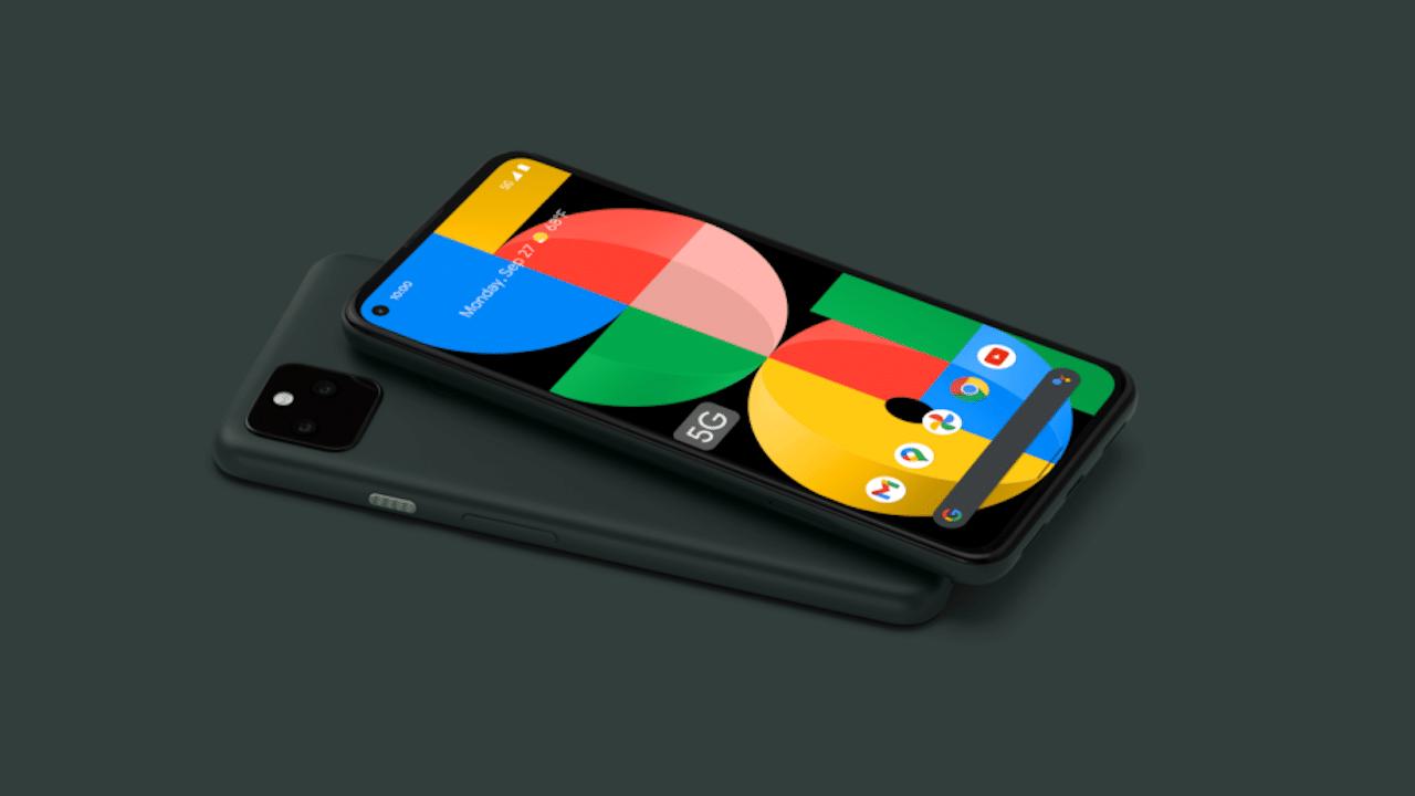 Google pronto a rilasciare Android 12 thumbnail