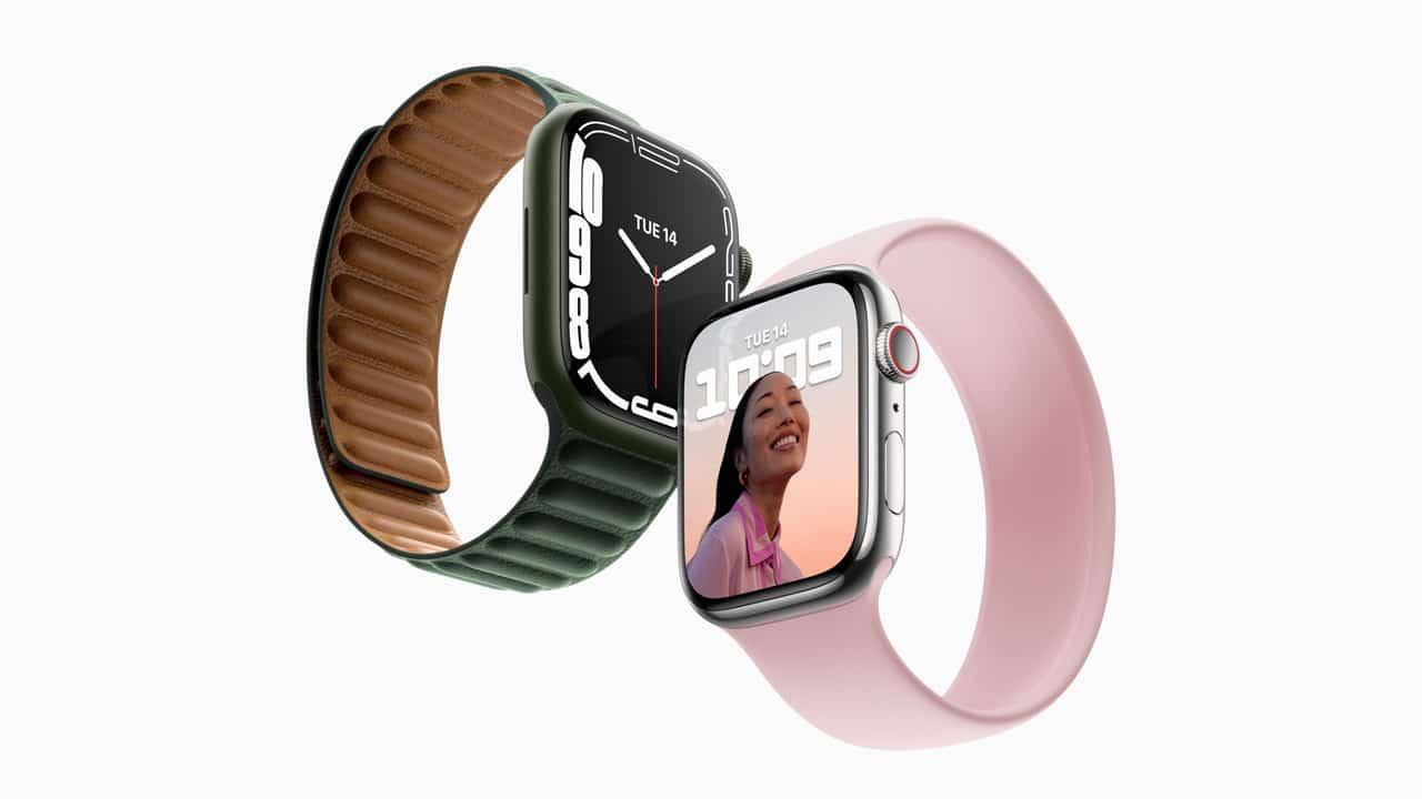 Apple Watch Series 7: via al preordine su Amazon thumbnail