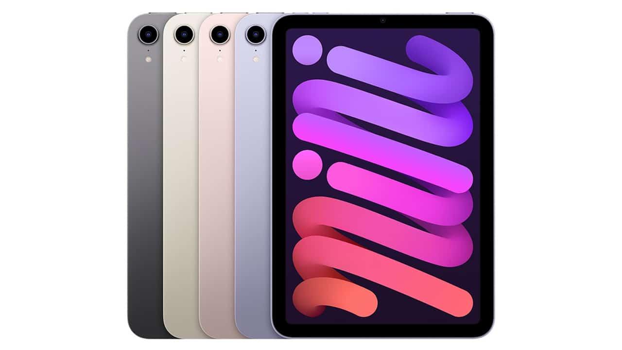 iPad mini non supporterà il 5G mmWave thumbnail