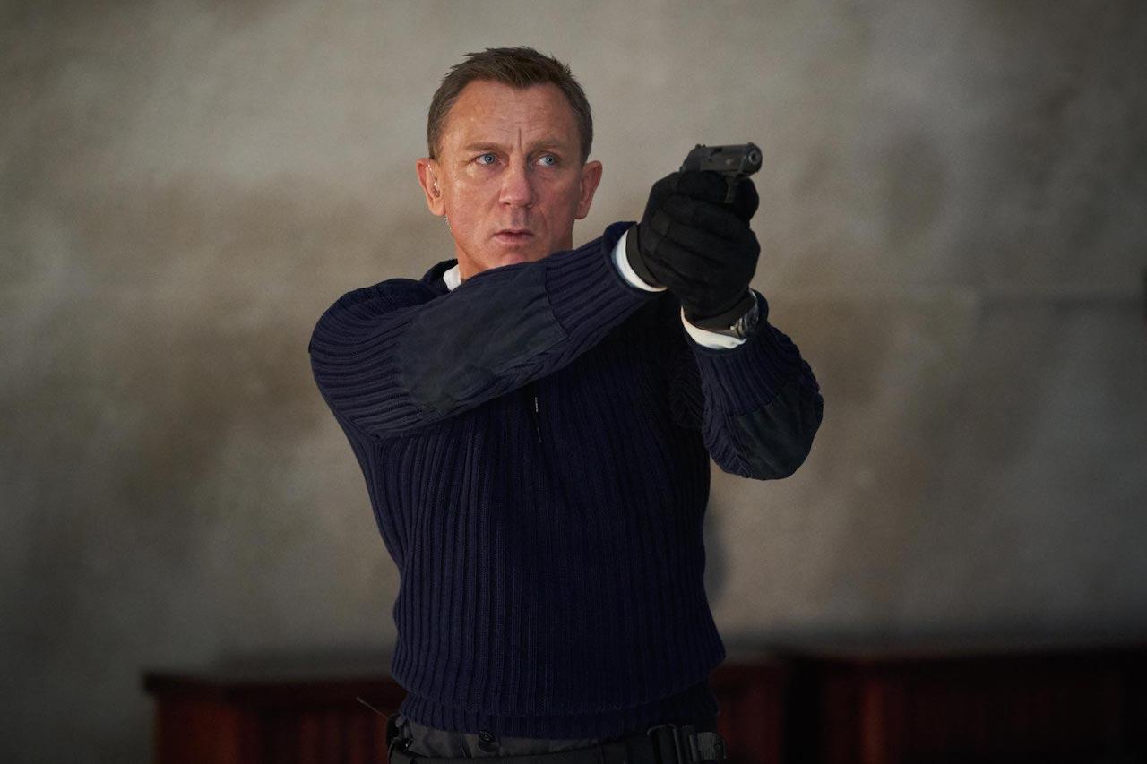 No Time To Die: la chiusura della gloriosa era di Daniel Craig thumbnail