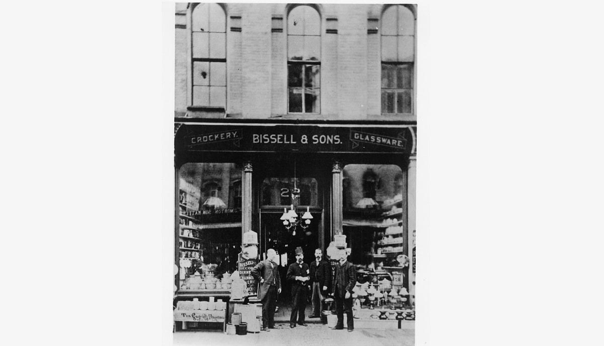 BISSELL celebra il suo 145° anniversario thumbnail