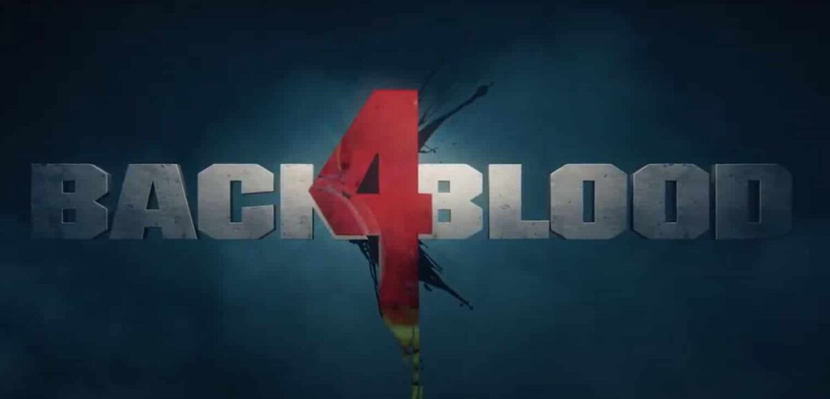 Back 4 Blood: il nuovo trailer thumbnail