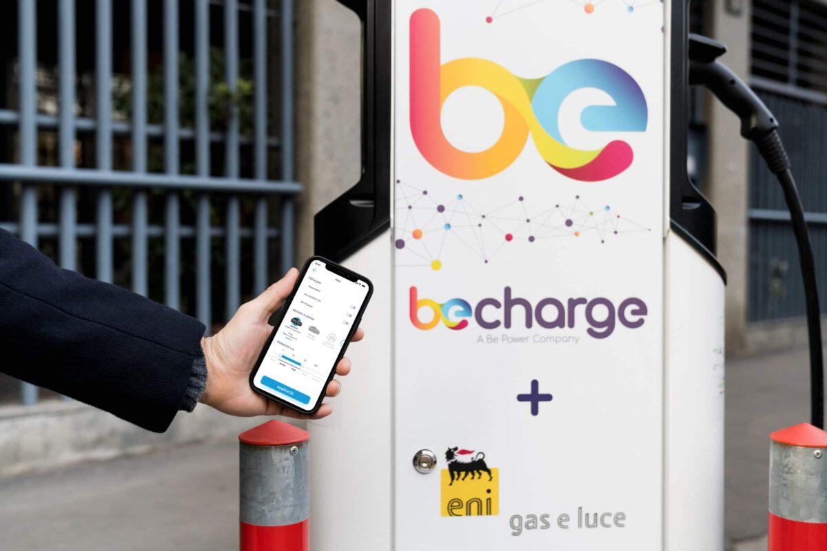 Be Charge: una nuova veste che sa di rinnovamento thumbnail