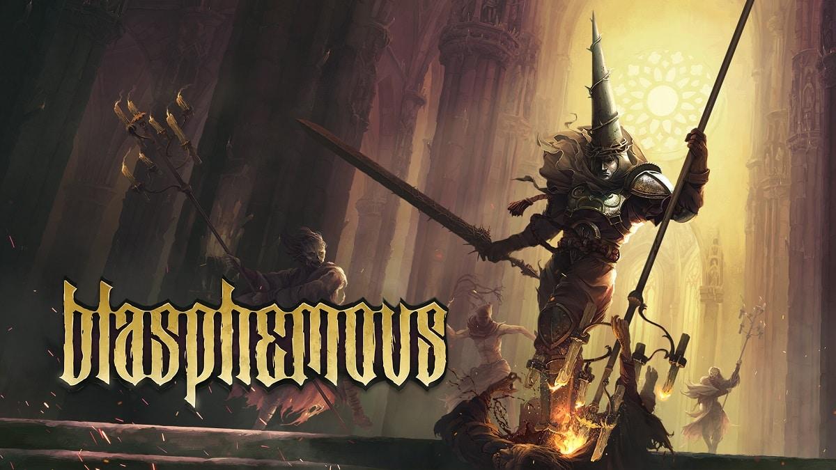 Blasphemous avrà un sequel nel 2023 thumbnail