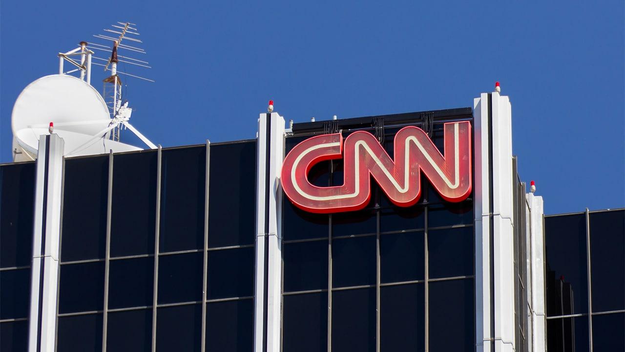 La CNN disattiva la sua pagina Facebook in Australia thumbnail