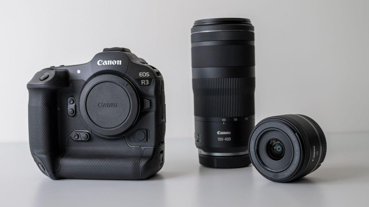Canon EOS R3 è realtà: caratteristiche e prezzo della nuova ammiraglia thumbnail