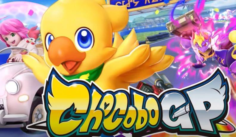 Chocobo GP: dal 2022 sarà su Nintendo Switch thumbnail