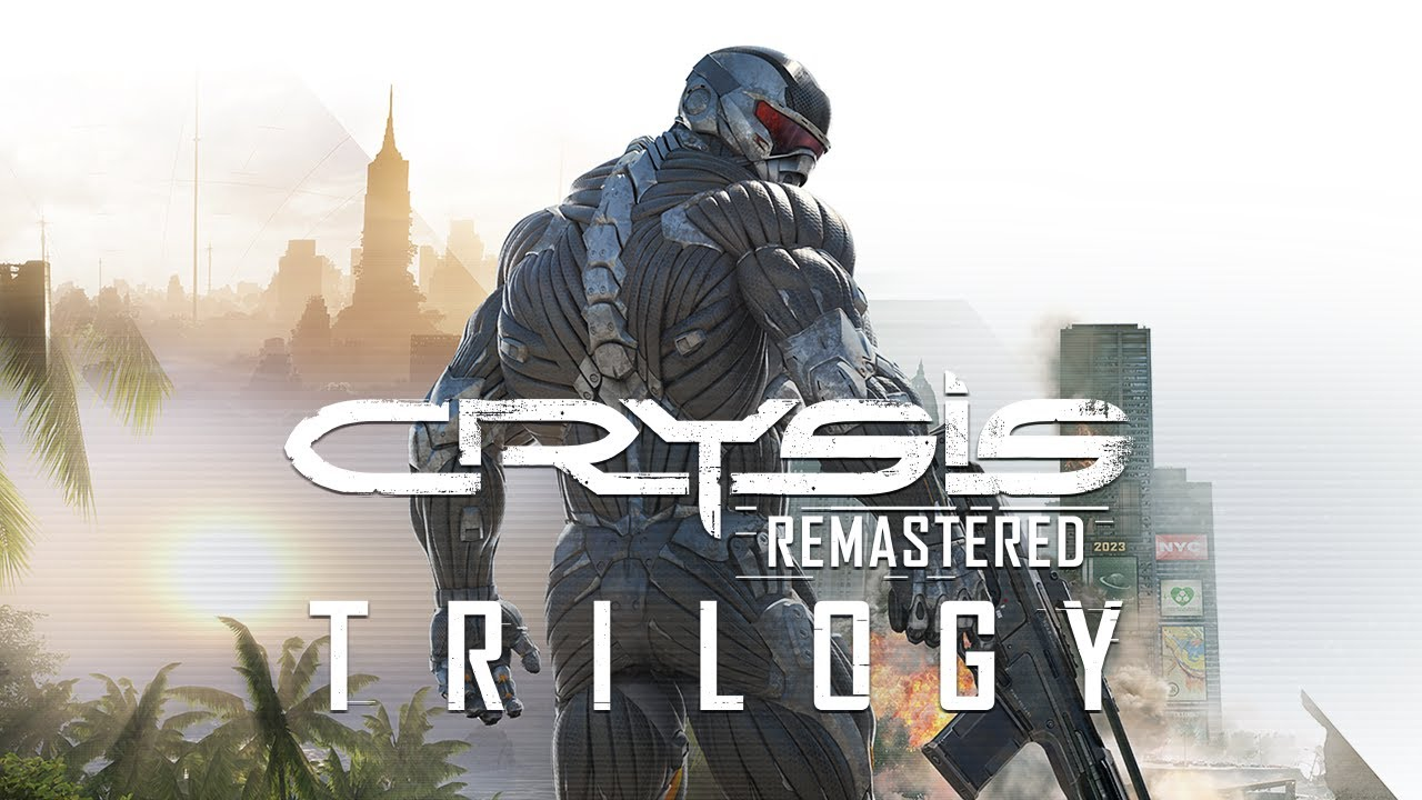 Crysis Remastered Trilogy: annunciata la data di uscita thumbnail