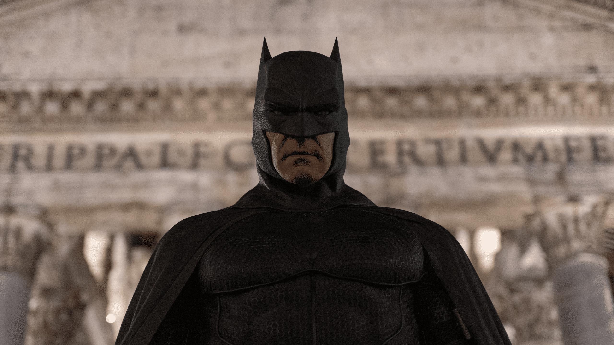Oggi è il Batman Day 2021: ecco come festeggiarlo thumbnail