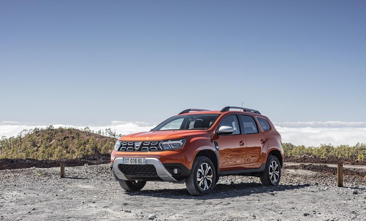 Nuovo Dacia Duster: tante novità per il restyling thumbnail