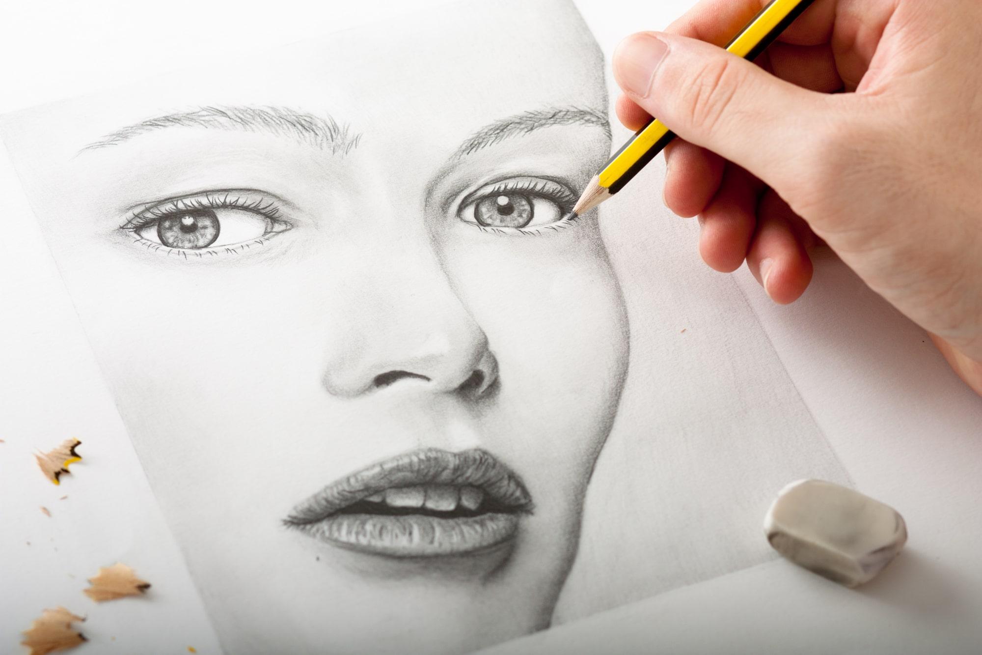 Gli indispensabili per il disegno artistico thumbnail