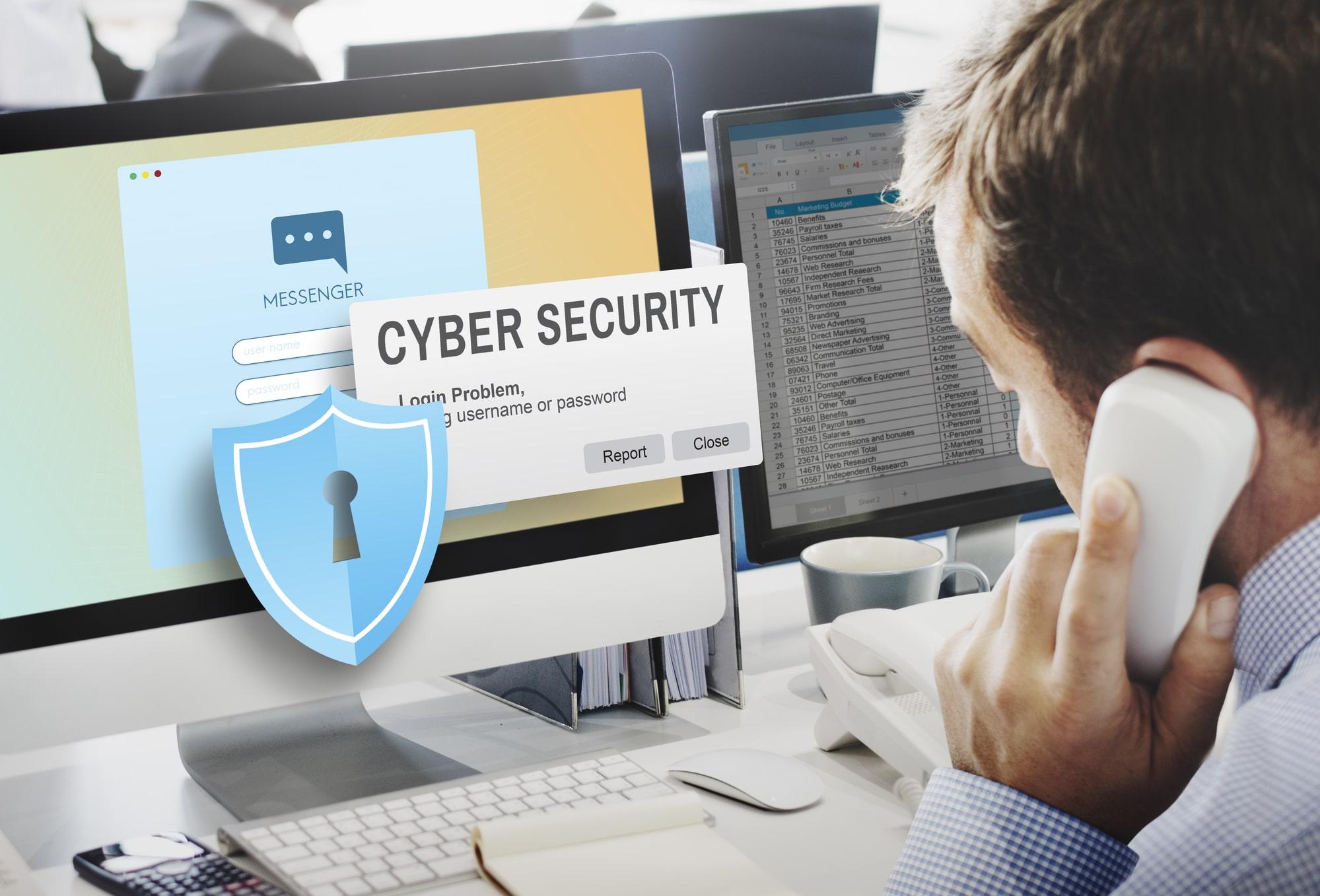 Cybersecurity: 60% delle aziende sanitarie italiane rischia il furto dati thumbnail