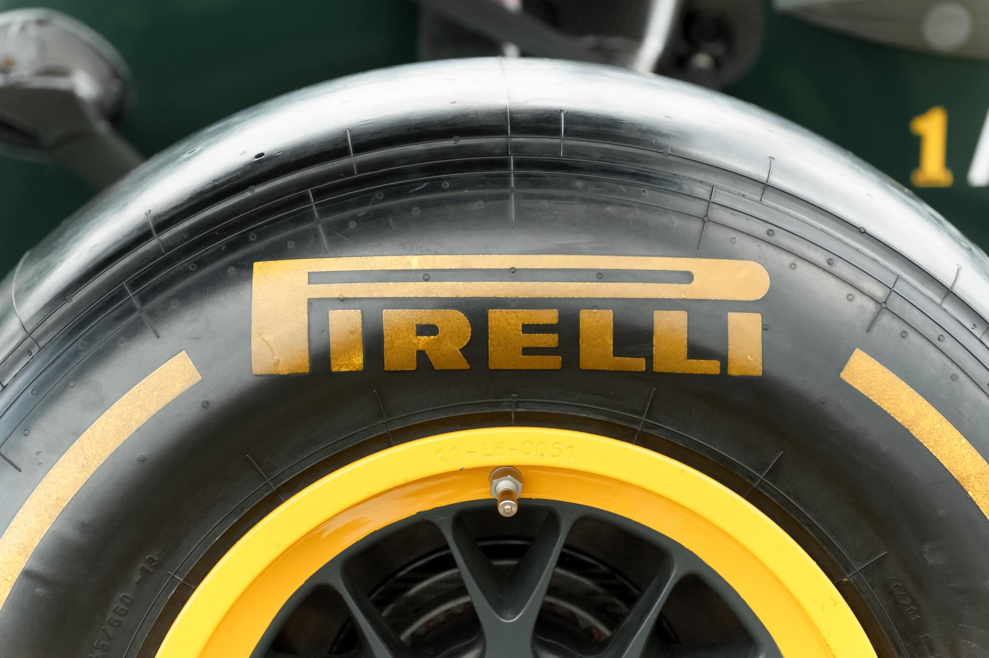 La partnership tra Pirelli e Geotab per il lancio del sistema Cyber Fleet thumbnail