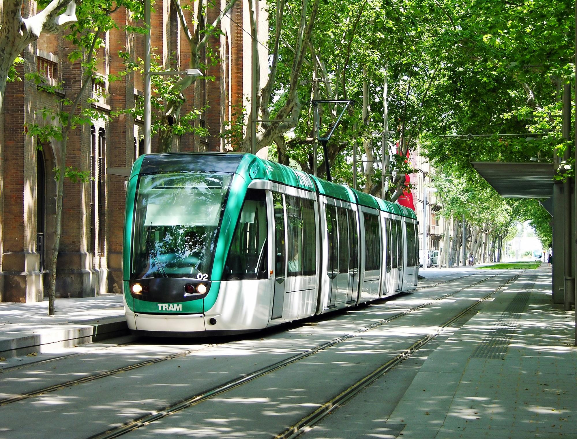 Strade più sicure: l'assistente alla guida elettronico per tram di Bosch thumbnail