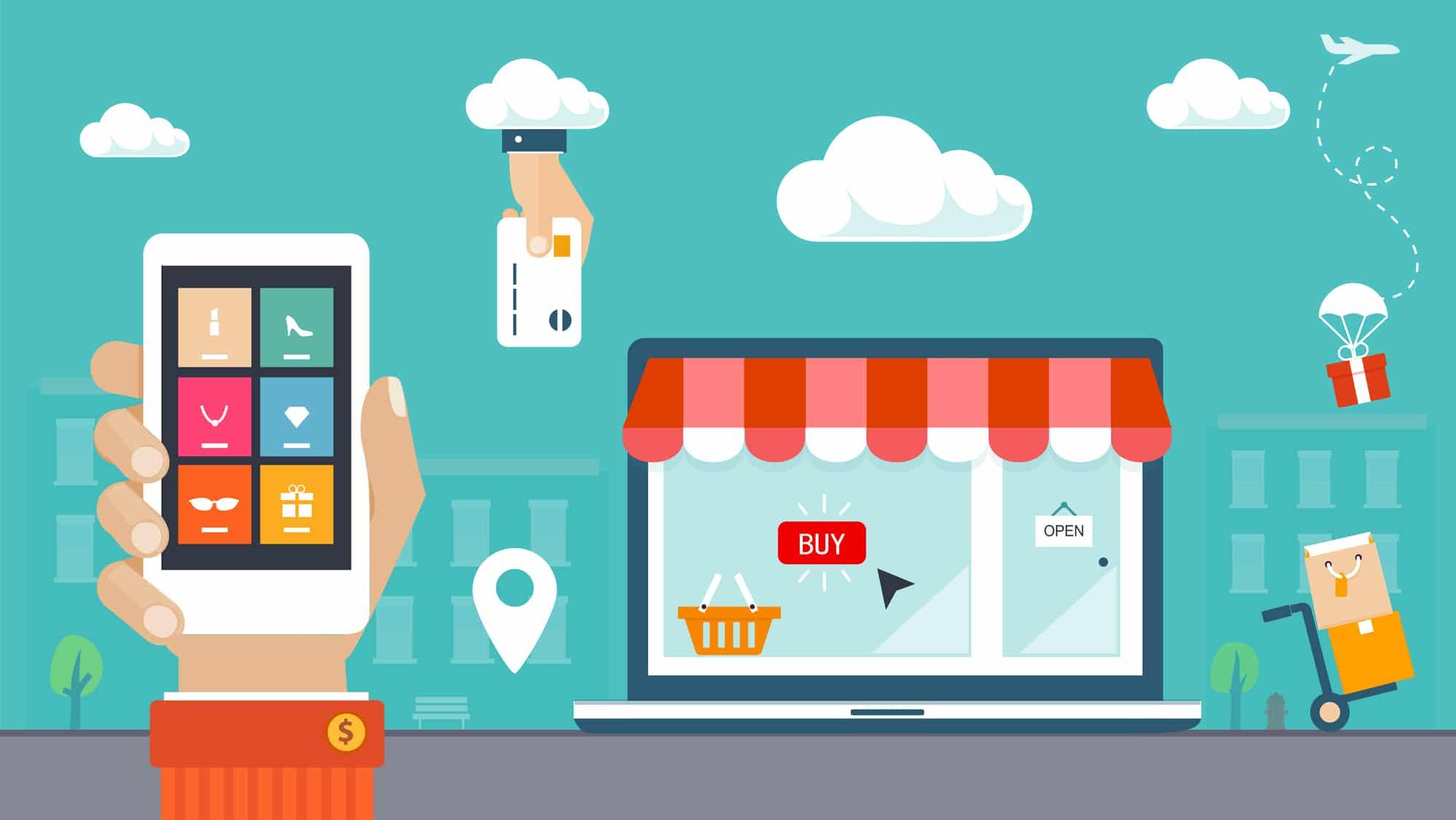 L'e-commerce è davvero così importante? Ecco le strategie vincenti thumbnail