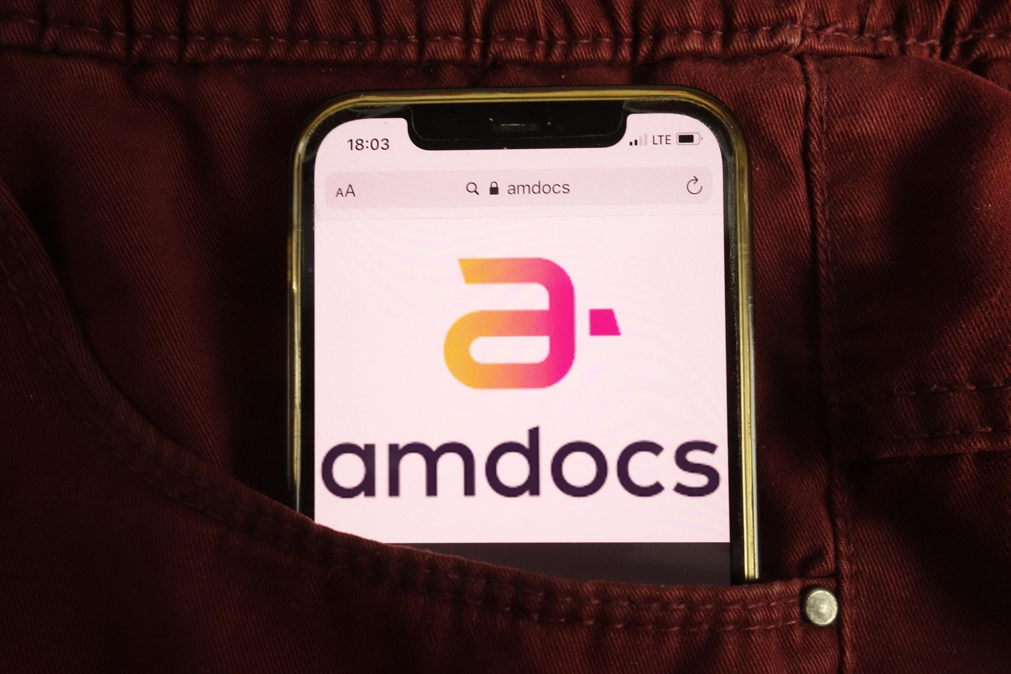 Orange sceglie Amdocs per la monetizzazione della rete 5G del futuro thumbnail
