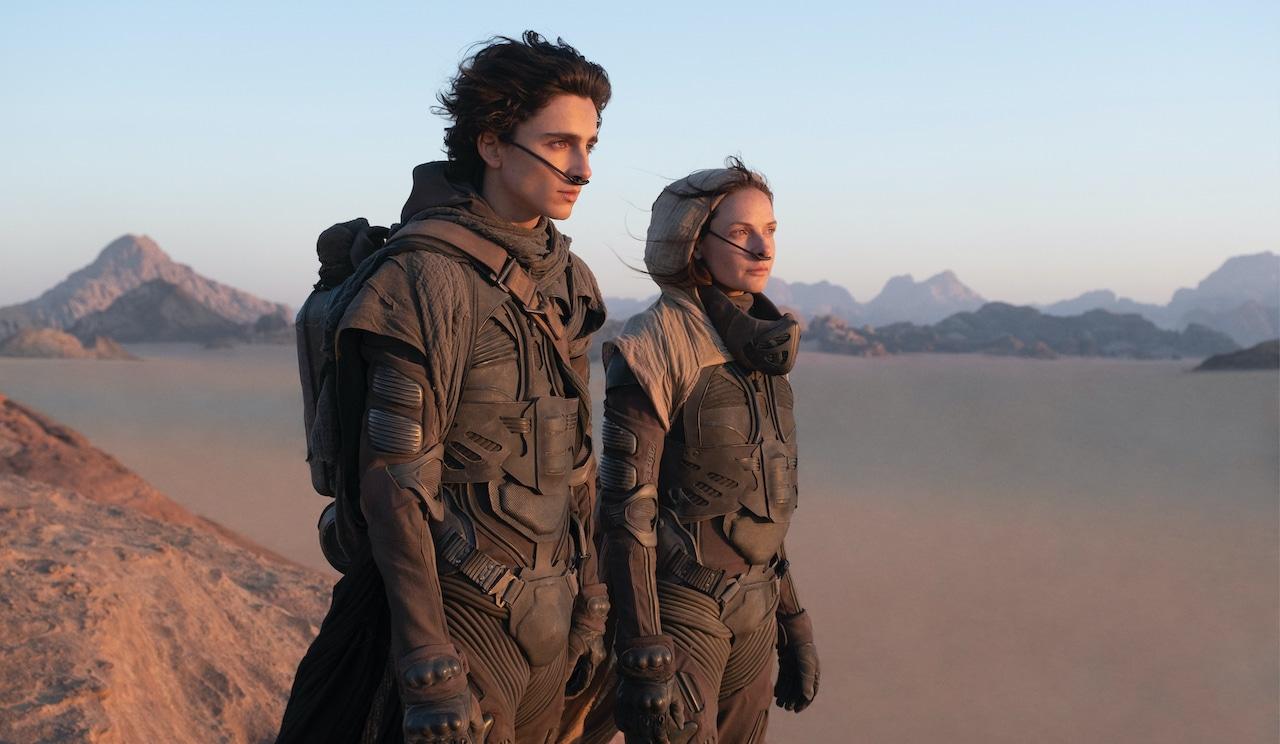 Dune: com'è il film di Denis Villeneuve con Timothée Chalamet thumbnail