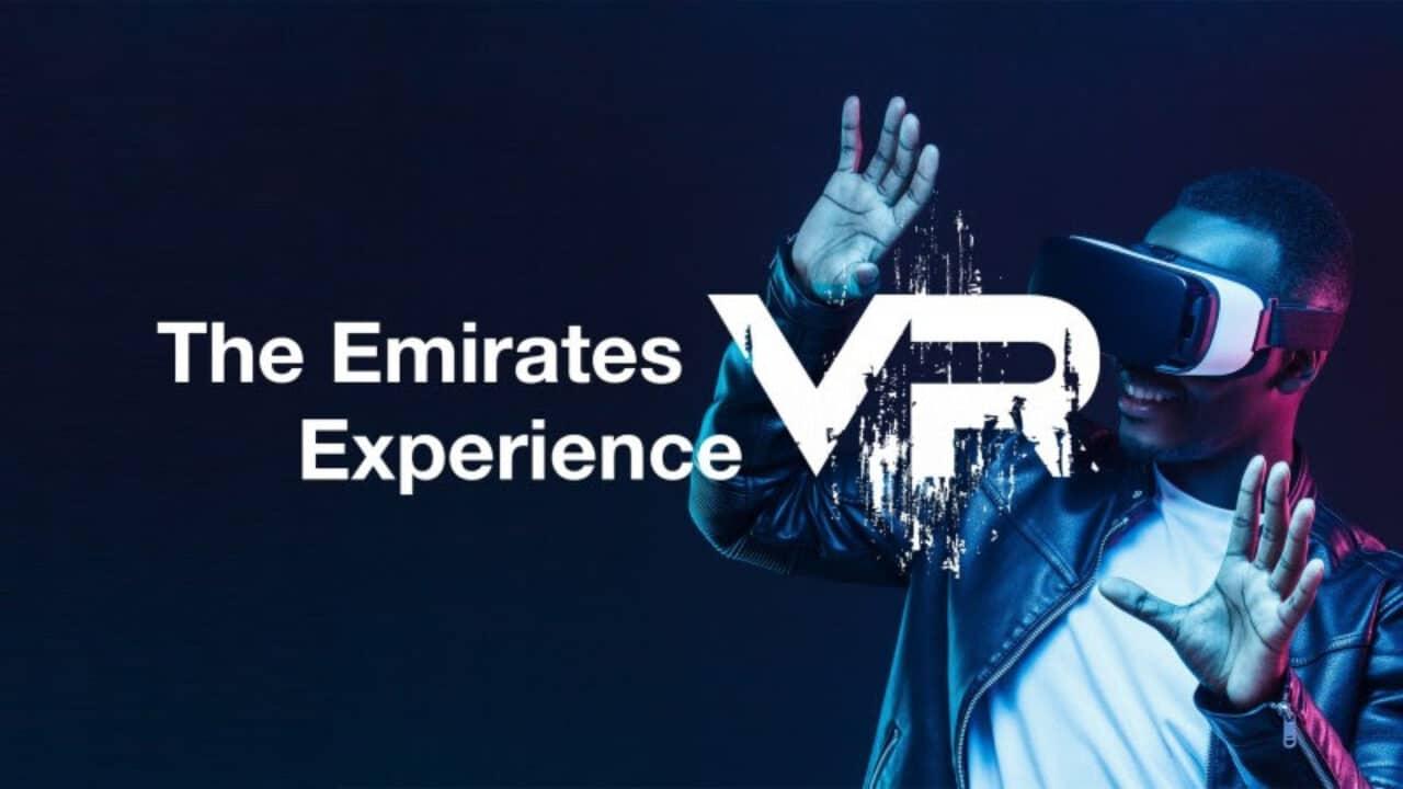Con Emirates VR si vola in prima classe con Oculus thumbnail