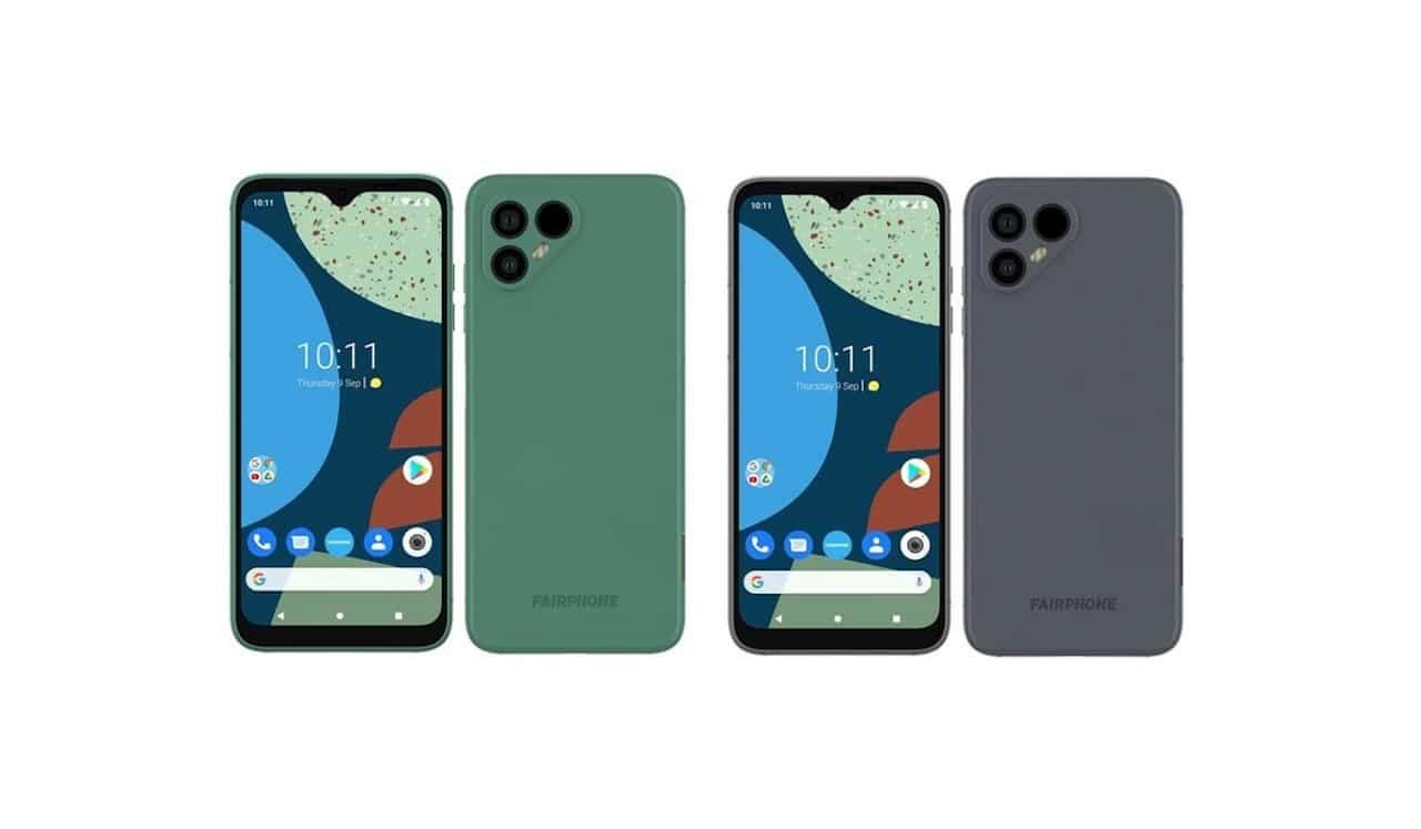 Fairphone 4 diventa 5G thumbnail