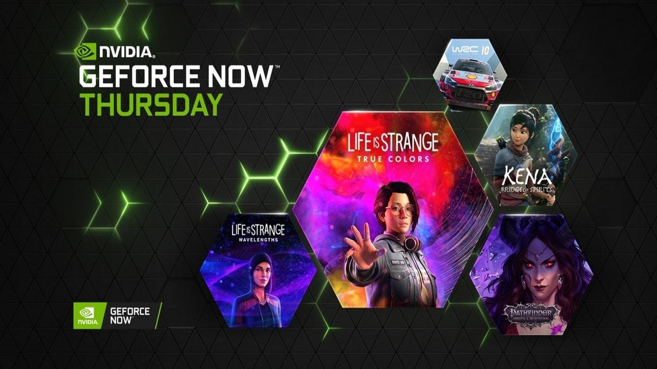 GeForce NOW: ecco tutti i giochi in arrivo a settembre thumbnail
